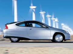Benefits of Hybrid Cars