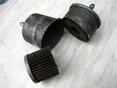 Clogged Fuel Filter Symptoms