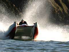 Used Power Boat Reviews