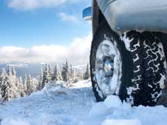 Best Tires For Snow