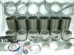 Diesel Engine Rebuild Kits