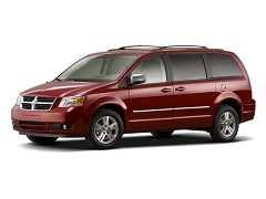 Dodge Grand Caravan Gas Mileage