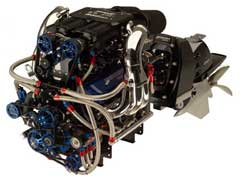 Boat Engine Parts