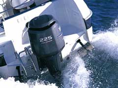 Yamaha Boat Engines