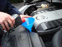 Transmission Fluid Change or Flush – What Is The Difference?