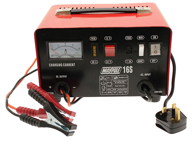 Car Battery Charger Review Top 5 Choices
